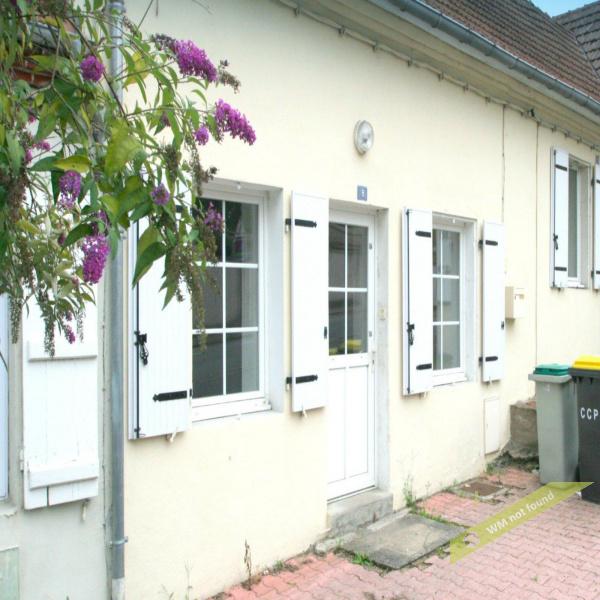 Offres de vente Appartement Gueugnon 71130
