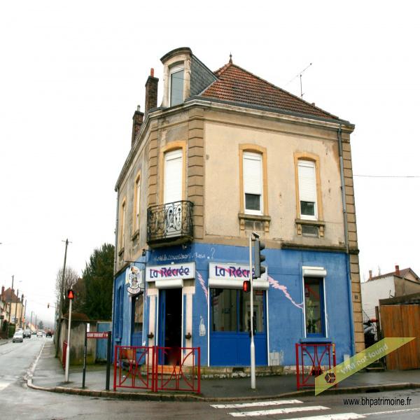 Offres de vente Immeuble Montceau-les-Mines 71300