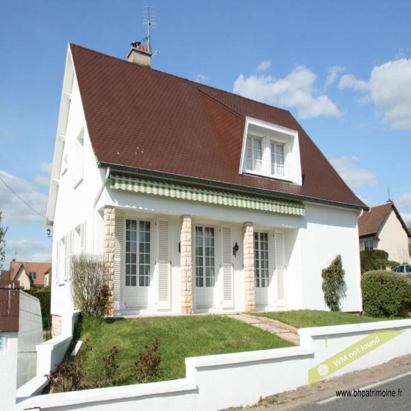 Offres de vente Maison Gueugnon 71130